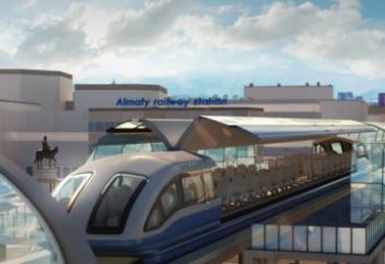 Қазақстанда жүруі мүмкін Hyperloop жүрдек пойызы туралы не білеміз? (видео)