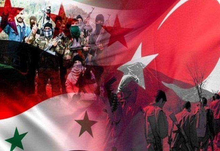 Түркиядағы сириялық босқындар саны 1 000 000 адамнан асып кетті