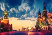 «Кремлдік мешіт» барын білесіз бе? (фото)