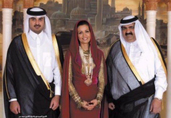 Попытка государственного переворота в Катаре ликвидирована