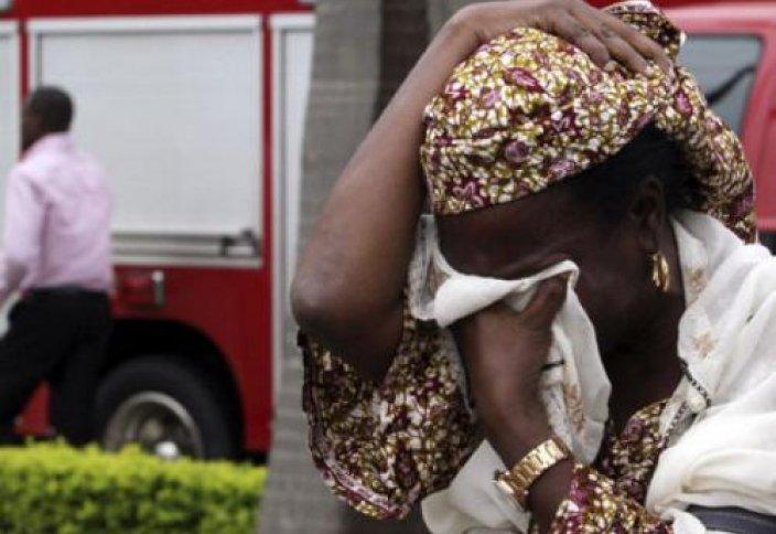 Нигерия мектебіндегі жарылыстан ондаған оқушы қаза тапты