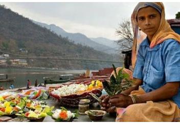 Почему в Индии почти не едят мясо