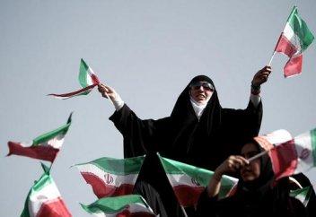 Все про Иран...
