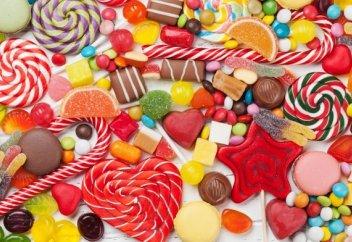 Разные: Ученые разработали безопасный бактериальный сахар, который не портит зубы