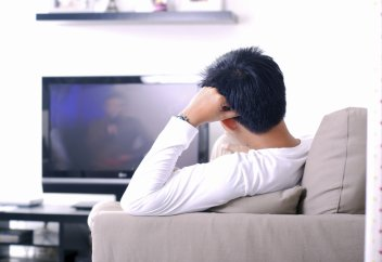 Разное: Выявлена новая опасность просмотра телевизора