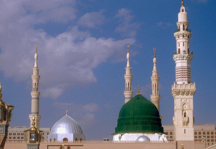 Ислам тарихындағы алғашқы келісім құжаты