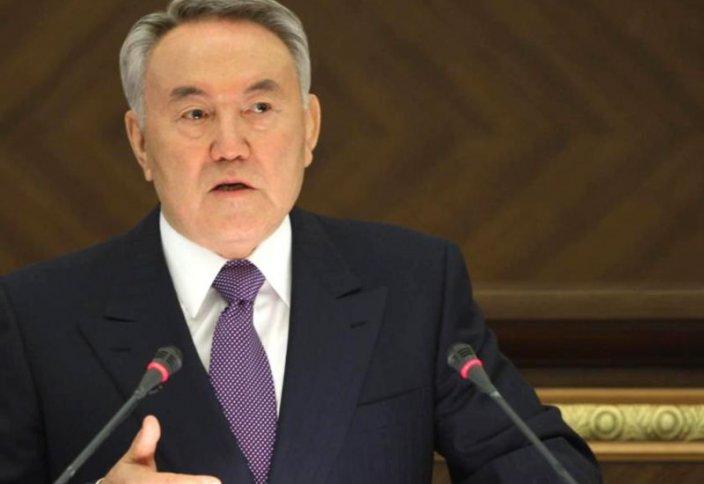 Президент Казахстана: Не отождествлять терроризм с религией!