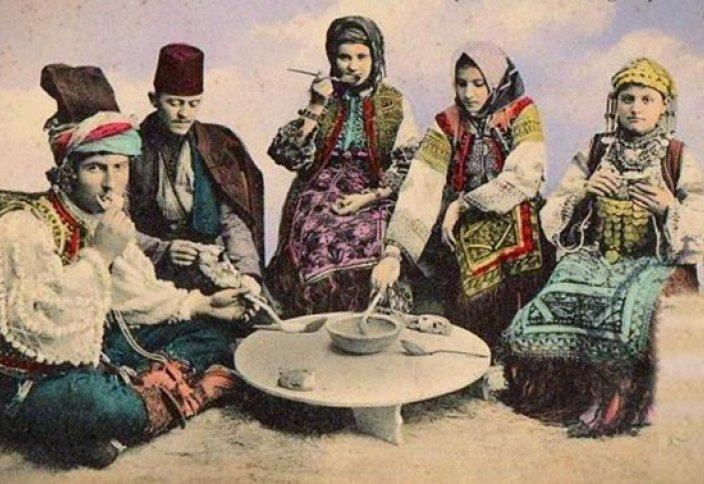 Османлы империясы кезінде біраз славян халқы мұсылман дініне өтті...