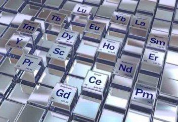 Әлемде сирек кездесетін металдарды ең көп экспортайтын ел