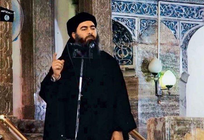 126 Ислам ғалымынан ИСИМ көшбасшысы Әл-Бағдадиге хат!