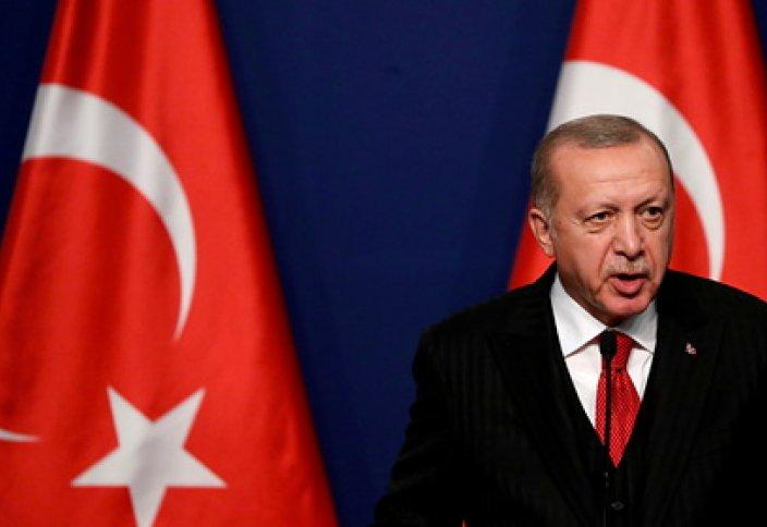 Разные: Эрдоган начнет воплощать мечту Сулеймана Великолепного