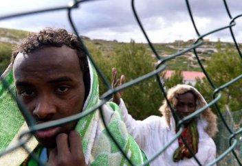 Израил 40 мың босқынды Африкаға қумақ