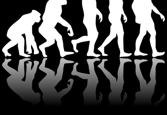 Эволюция – не наука, а обман