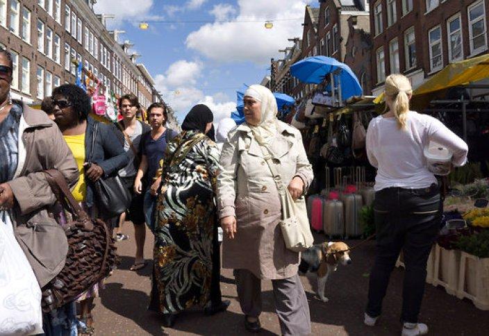 Свет Ислама озаряет Норвегию