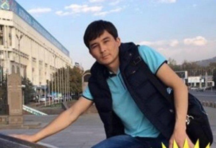 Bauyrzhan Serikbayev-тың әлеуметтік желідегі жазбасынан