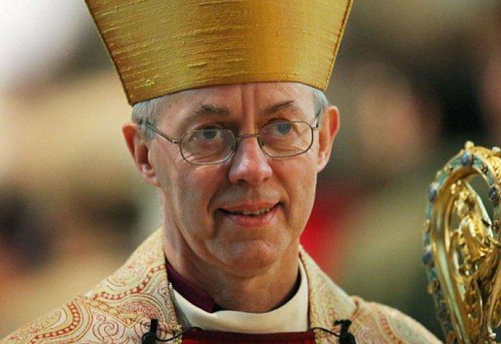 Архиепископтар дабыл қағуда