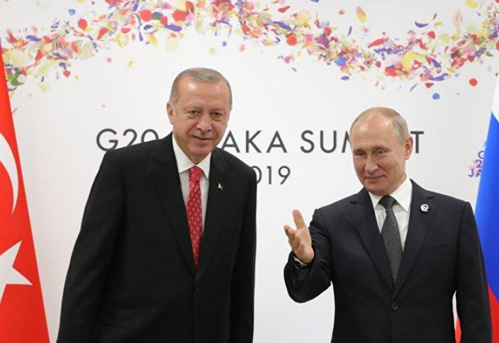 Разные: Ход Украины с «Байрактар ТБ2», встревоживший Россию: новые на подходе! (Haber7, Турция)