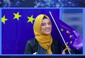 В Украине разрешили фото на паспорт в хиджабе