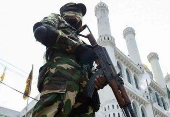 На Шри-Ланке мусульманам запретили торговать на ярмарках. В христианском городе запретили сдавать и продавать квартиры мусульманам