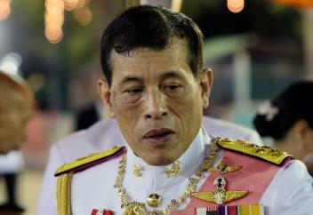 Разные: Берлин пригрозил королю Таиланда санкциями за управление страной из Германии