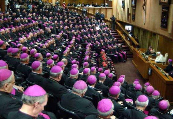 Ватикан жестко высказался о легализации однополых браков