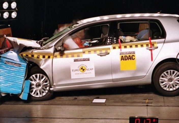 Разное: Европарламент одобрил новые требования ЕС к безопасности автомобилей