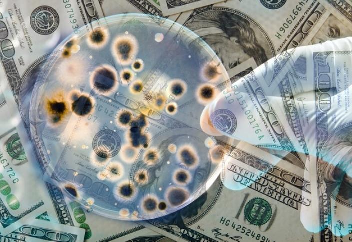 Вирус и деньги. Как обезопасить себя и своих родных?