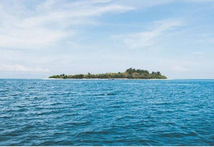 Каспи теңізінде алғашқы жасанды арал салынады
