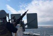 В Саудовской Аравии проходят крупнейшие военные учения