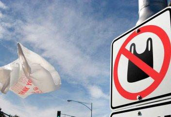 Разное: В Ватикане запретят продажу одноразового пластика