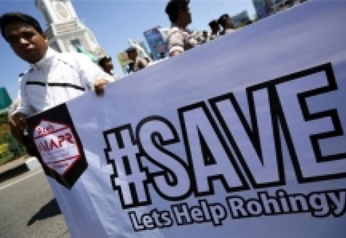 Филиппин рохиньялық босқындарға шекарасын ашты
