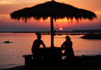 Остров Киш – жемчужина Персидского залива