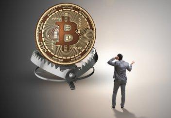 Криптовалюта көлеңкелі экономикаға қызмет еткен көбік пе...
