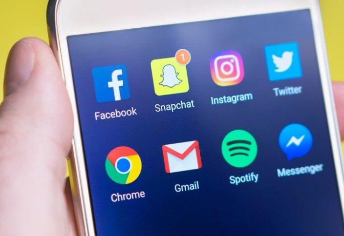 Соцсети и мессенджеры могут обязать зарегистрироваться в Казахстане