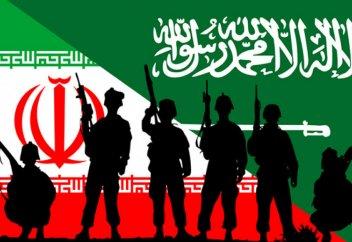 Саудовско-Иранский конфликт грозит вспыхнуть в Пакистане