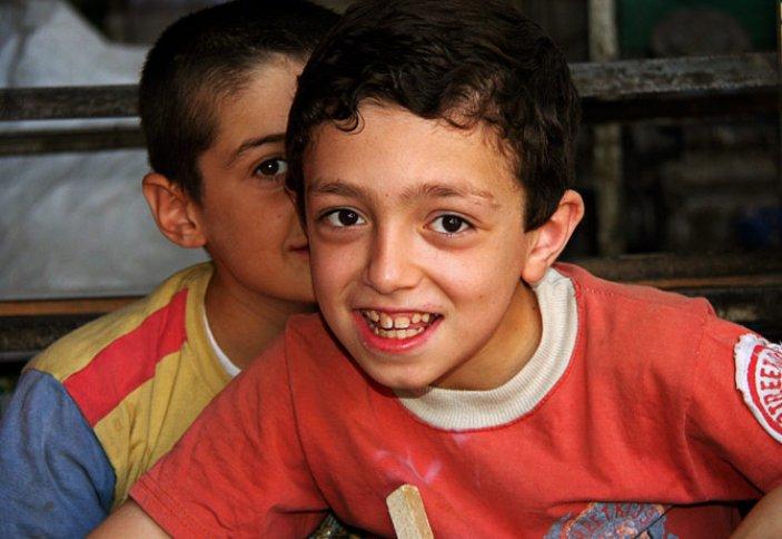 Сириялықтар жиырма жылға кем өмір сүре бастады