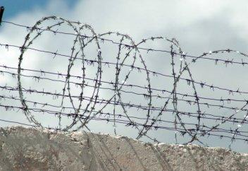 В Казахстане только одна тюрьма