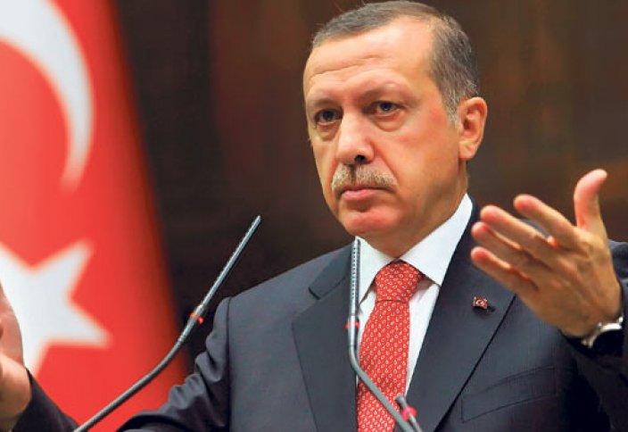 Әлемнің әр түкпірінен: Түркия президенті Twitter-дегі алғашқы жазбасында не айтқан?