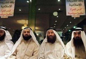 Секрет мягкой силы Саудовской Аравии
