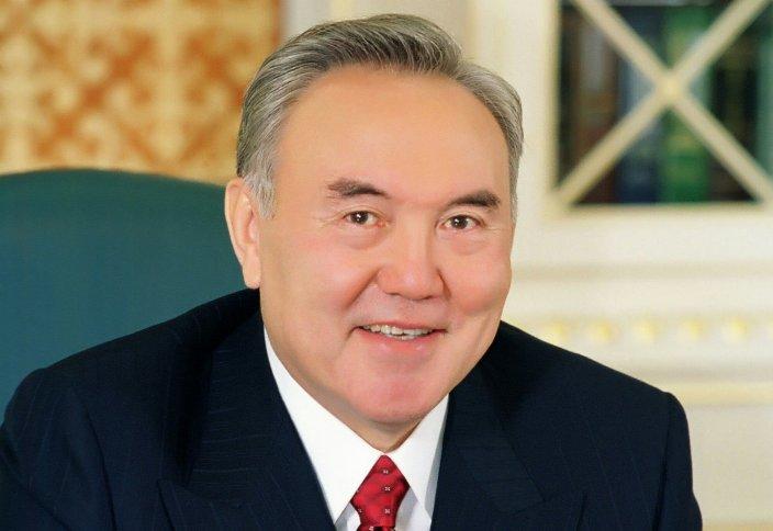 Мемлекет басшысы Нұрсұлтан Назарбаевтың Құрбан айт мерекесімен құттықтауы