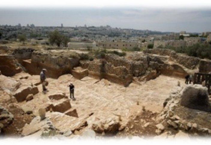 Археологи назвали возможное место суда над Иисусом Христом
