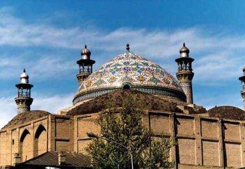 Иранский политик призывает построить суннитскую мечеть в Тегеране