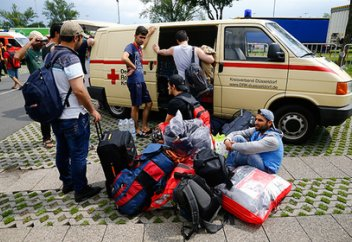 Өткен жылы мигранттар үшін 20 млрд еуроға шығындалған