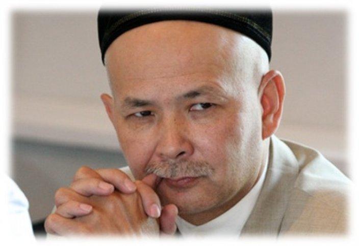 Запрет в политике для лидера союза мусульман Казахстана