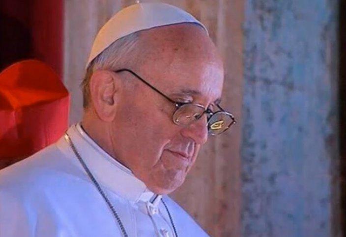 Казахстан: Съезд религиозных лидеров пройдет без Папы Римского
