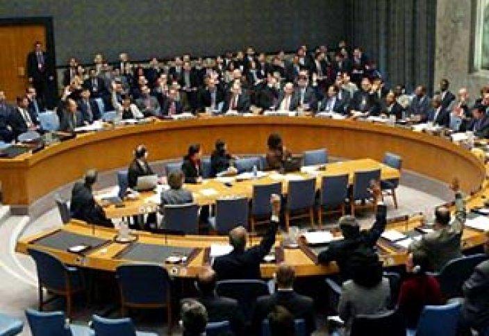 ООН: резолюция по борьбе с финансированием ИГИЛ