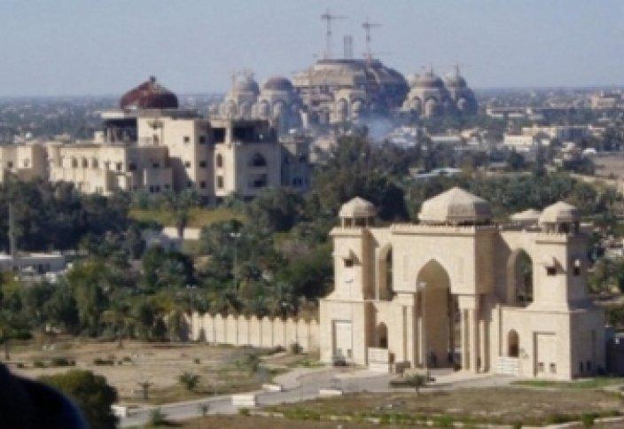 Мэр города в Ираке – ЖЕНЩИНА… первый опыт страны