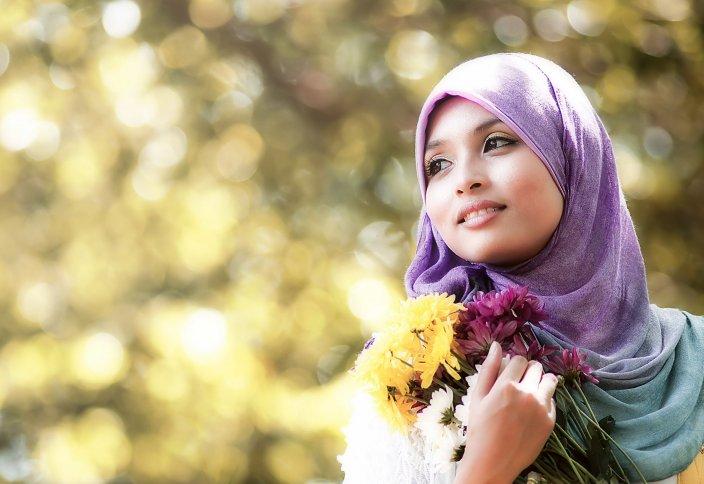 Четыре мифа о женщине в Исламе