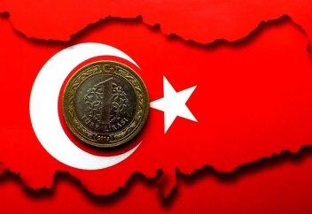Не только тенге нездоровится: турецкая лира с начала года потеряла 78%