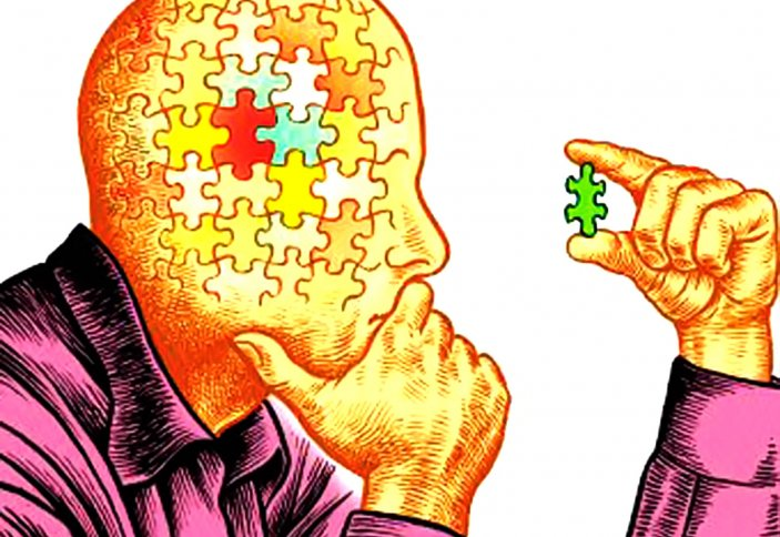 Как защитить себя от собственных заблуждений? Часть I